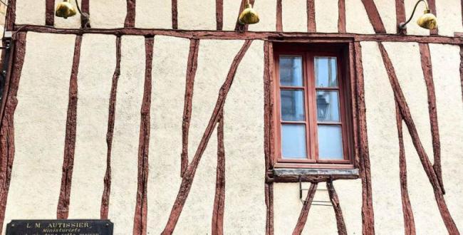 Croquez Vannes ! : La Maison de Saint-Vincent Ferrier