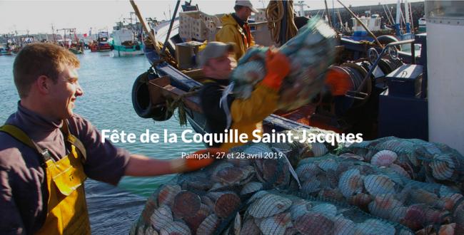 Fête de la Coquille Saint‑Jacques