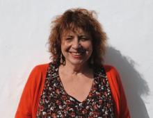 Isabelle Lebret, une nouvelle correspondante Demeures du Littoral sur l'Île d'Yeu