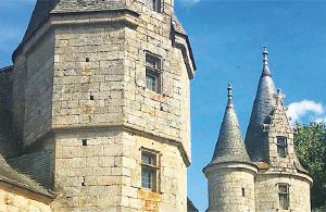 Châteaux & Manoirs