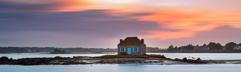 Immobilier de Luxe à vendre en Bretagne