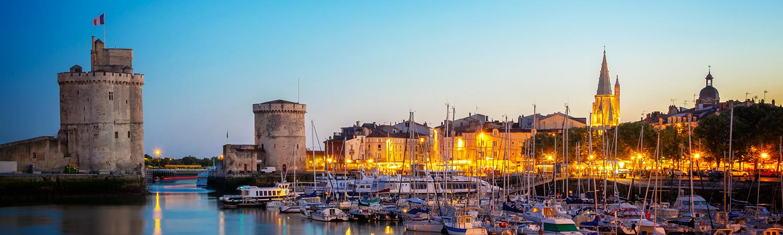 Immobilier de Luxe en Nouvelle-Aquitaine